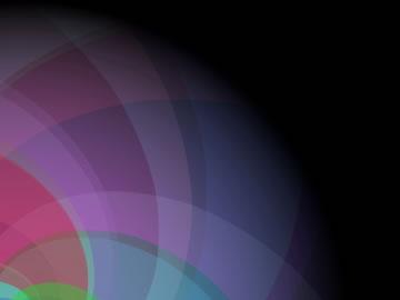 spiral kaleidoscope free screensaver